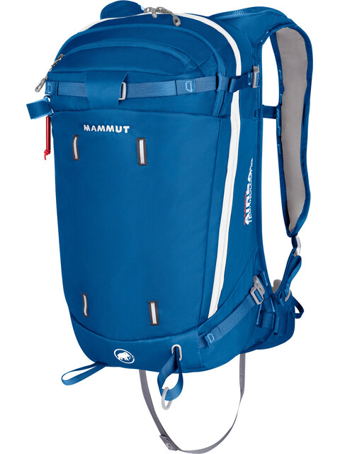Mammut Light Protection Airbag 3.0 Ready 30l Dark Cyan